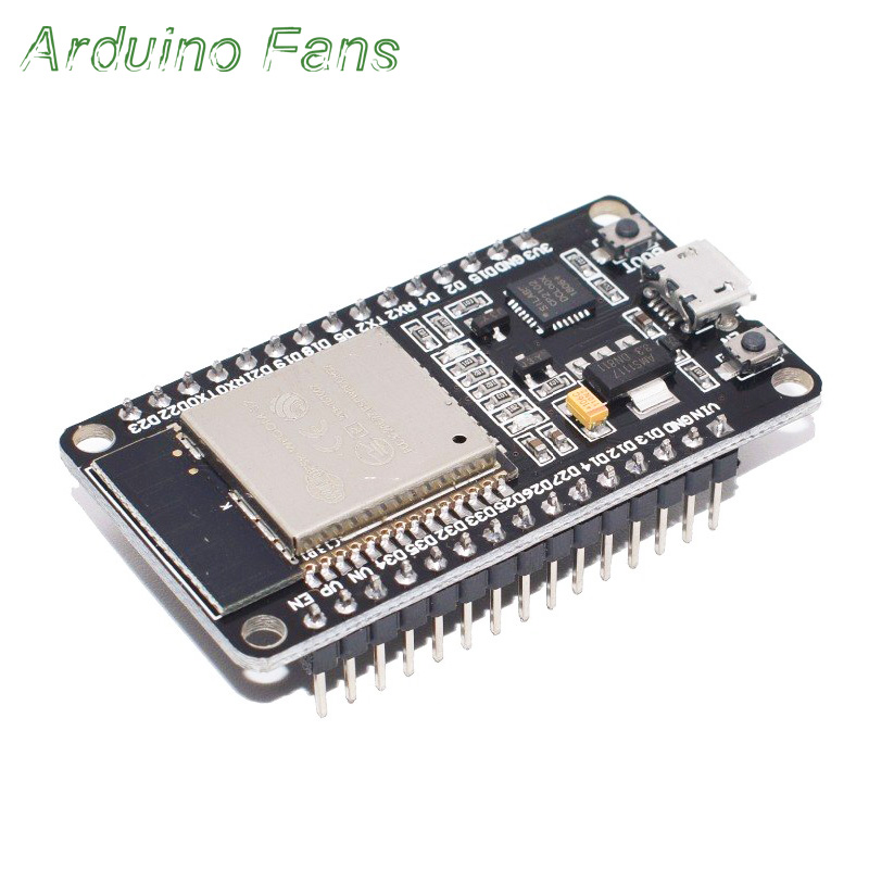 Micro USB – Arduino Fans